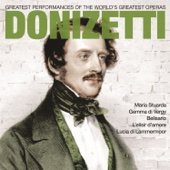 Donizetti: Greatest Operas