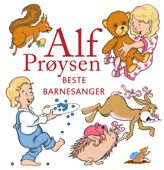 Alf Prøysen beste barnesanger