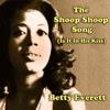 pochette album Shoop Shoop Song (It's in His Kiss) - EP