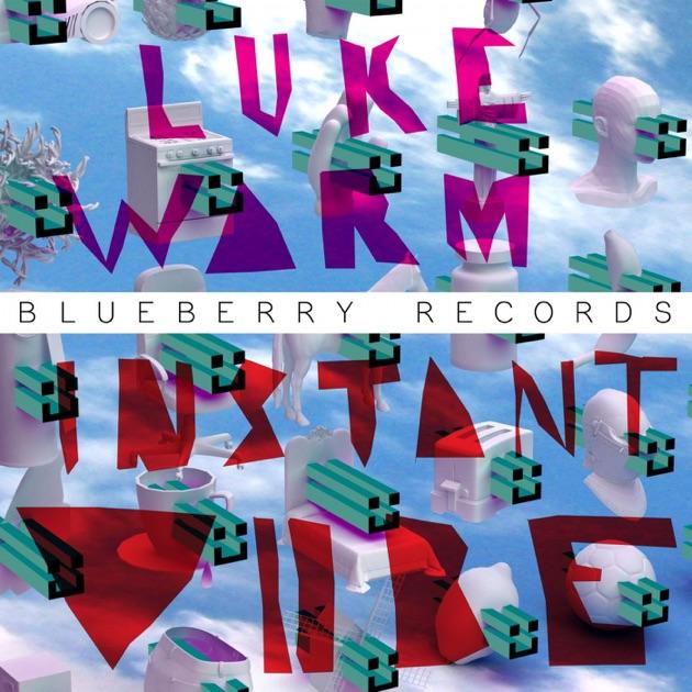 Brockley Spears - Luke Warm