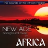 New Age Background Music in Africa. The Sounds of the African People, DJ Donovan