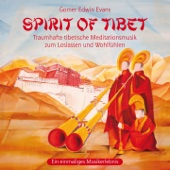Spirit of Tibet: Wonderful Music For Meditation