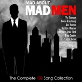 Mad About Mad Men - The Complete 100 Song Collection