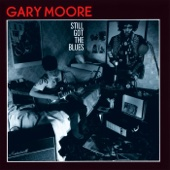 Gary Moore - Still Got the Blues artwork