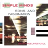 Sons & Fascination, Simple Minds