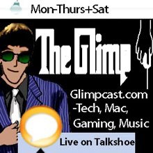 The Glimp- Wednesday Night Tech Show