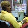 Keep On Moving: The Best of Angelique Kidjo ジャケット写真