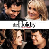The Holiday (Original Motion Picture Soundtrack) cover art