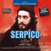 Serpico (Original Soundtrack) [Remastered] - Mikis Theodorakis