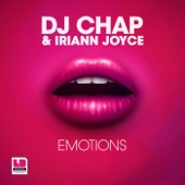 Emotions - Single cover art