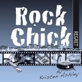 Kristen Ashley - Rock Chick Regret (Unabridged)  artwork