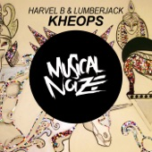 Kheops - Single