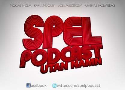 Spelpodcast Utan Namn