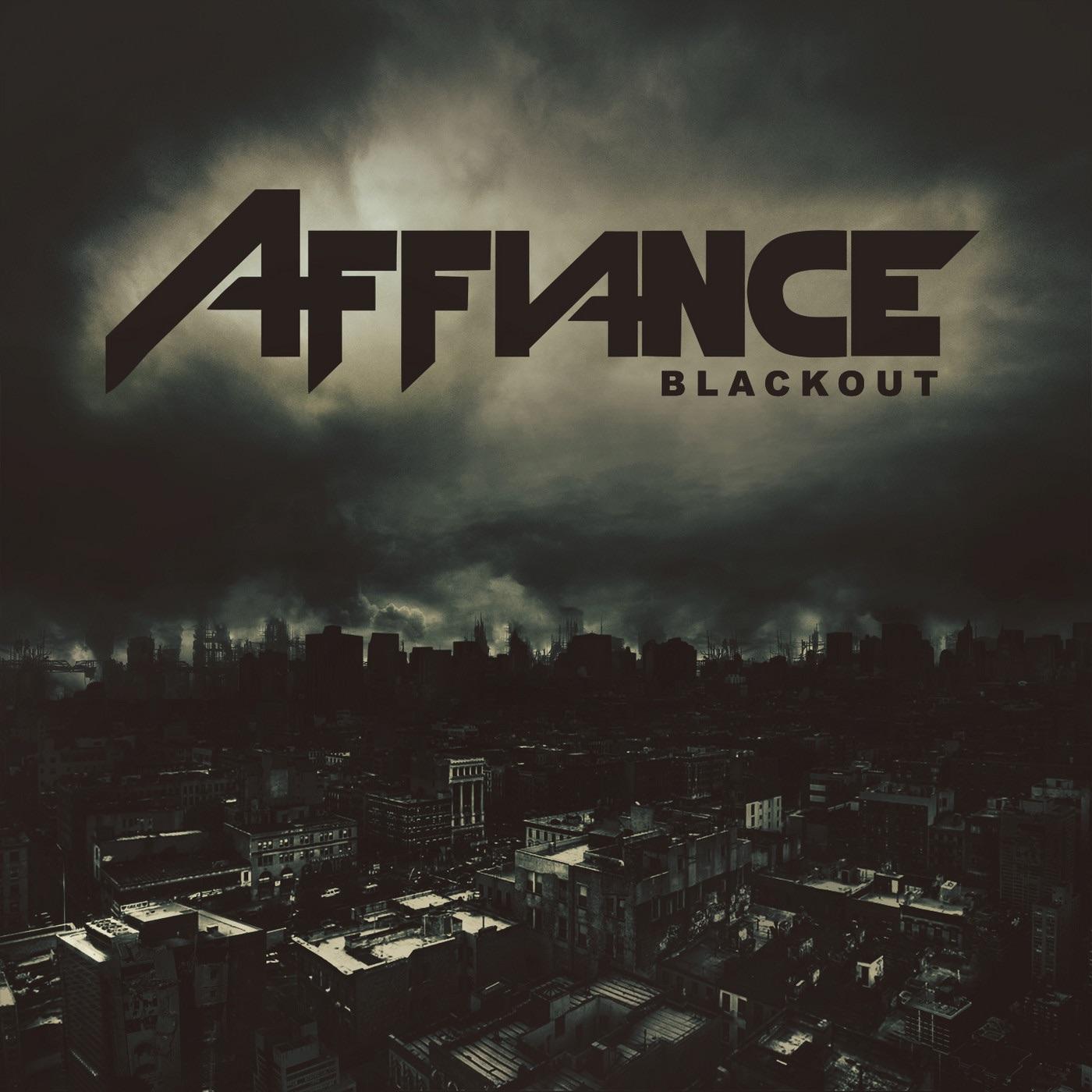 Affiance - Blackout (2014)