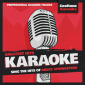 Tougher than the Rest (Originally Performed by Bruce Springsteen) [Karaoke Version]