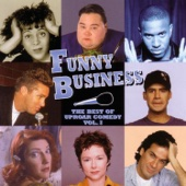 Funny Business: The Best of Uproar Comedy