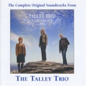 Talley Trio - Rise Above (Made Popular by Talley Trio) [Performance Track] artwork