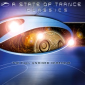 A State of Trance Classics, Vol. 1 cover art