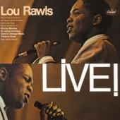 Halo granie Live Remastered Lou Rawls