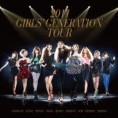 Czasoumilacz Sway feat Soo Young Live Girls Generation
