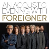 Say You Will (Live At Swr1) - Foreigner