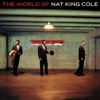 Where Or When (Live)  - Nat King Cole