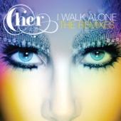 I Walk Alone (Remixes) cover art