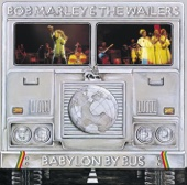 Is This Love (Live) - Bob Marley & The Wailers