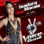 At Last (The Voice Brasil)