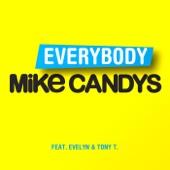 Everybody (Club Mix) [feat. Evelyn & Tony T]