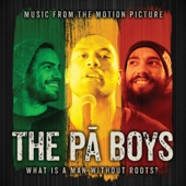 Music from the Pā Boys