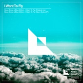 I Want To Fly - Single cover art