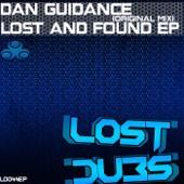 Lost & Found - Single cover art