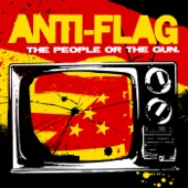 This Is the First Night - Anti-Flag