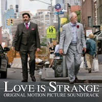 Love Is Strange - Official Soundtrack