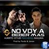No Voy a Beber Más (Remix) [feat. Maluma] - Single, Alberto Stylee