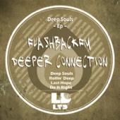 Deep Souls - EP cover art