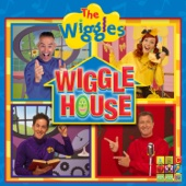 Wiggle House! - The Wiggles Cover Art