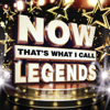 Now That's What I Call Legends - Various Artists