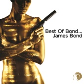 Best of Bond... James Bond - Various Artists Cover Art