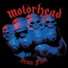 Iron Fist, Motörhead