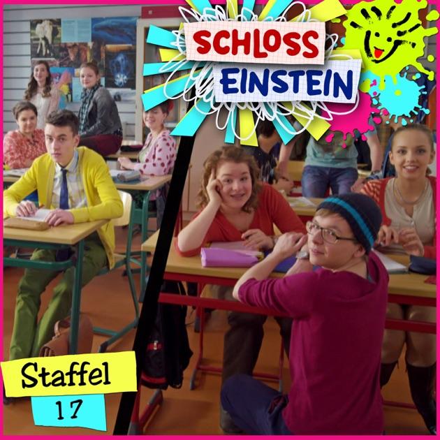 Schloss Einstein Staffel 17
