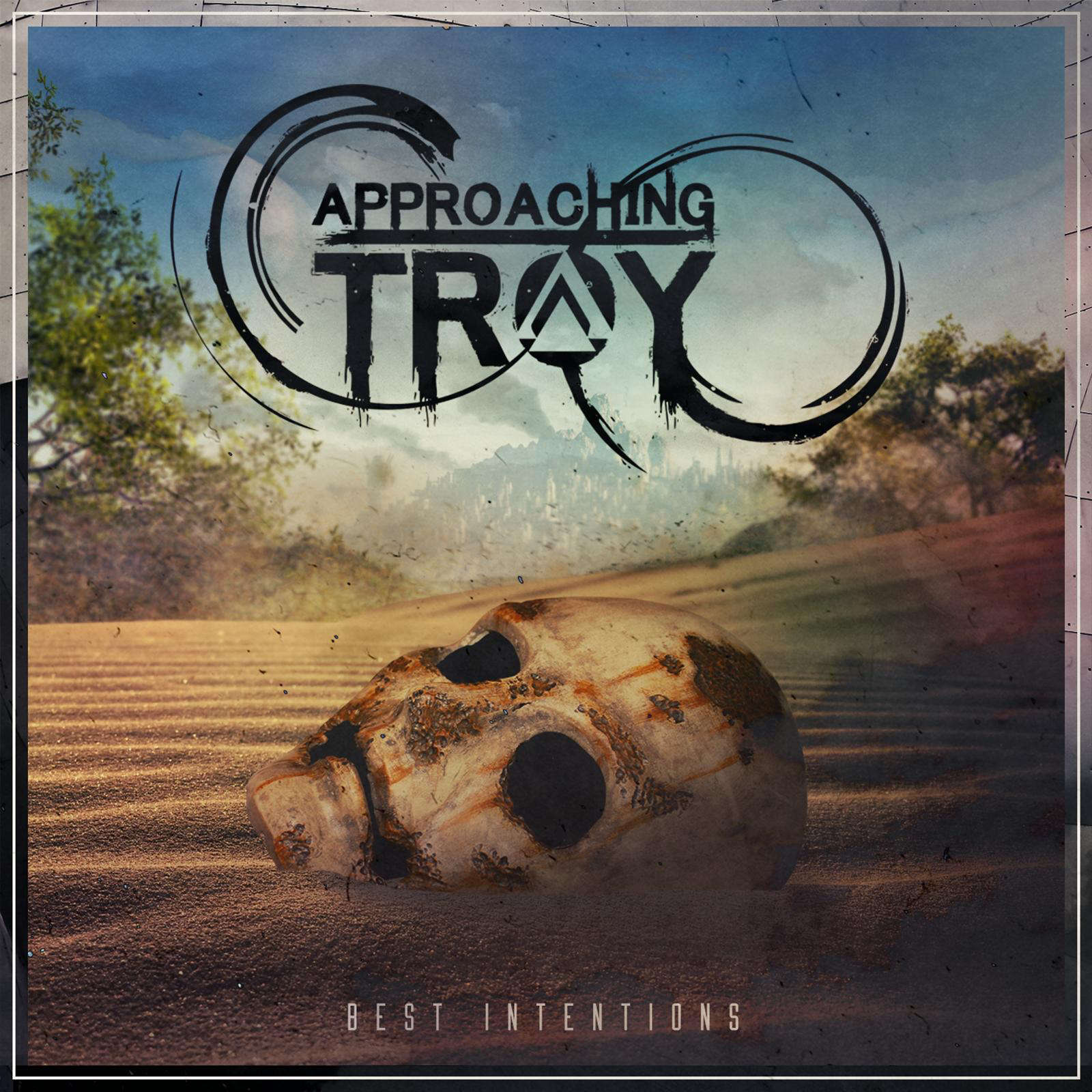 Approaching Troy - Best Intentions [EP] (2016)