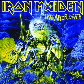 Live After Death (Live) [Remastered] – Iron Maiden
