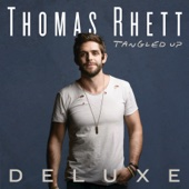 Thomas Rhett - Star of the Show  artwork