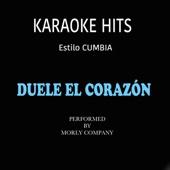 Duele el Corazón (Originally Performed by Enrique Iglesias) [Karaoke Version]