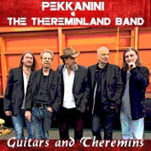 Pekkanini And The Thereminland Band - Red Skies on a Blue Day bild