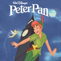 Peter Pan - Official Soundtrack