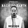 Back To Earth (feat. Fall Out Boy) [Remixes] - Single, Steve Aoki