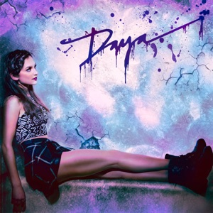Chord Guitar and Lyrics DAYA – Sit Still, Look Pretty